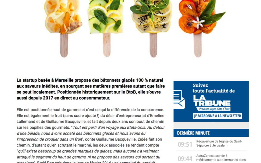 LaTribune.fr – 27/02/18