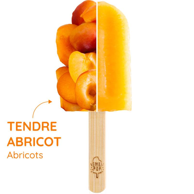 Tendre Abricot Dégustation
