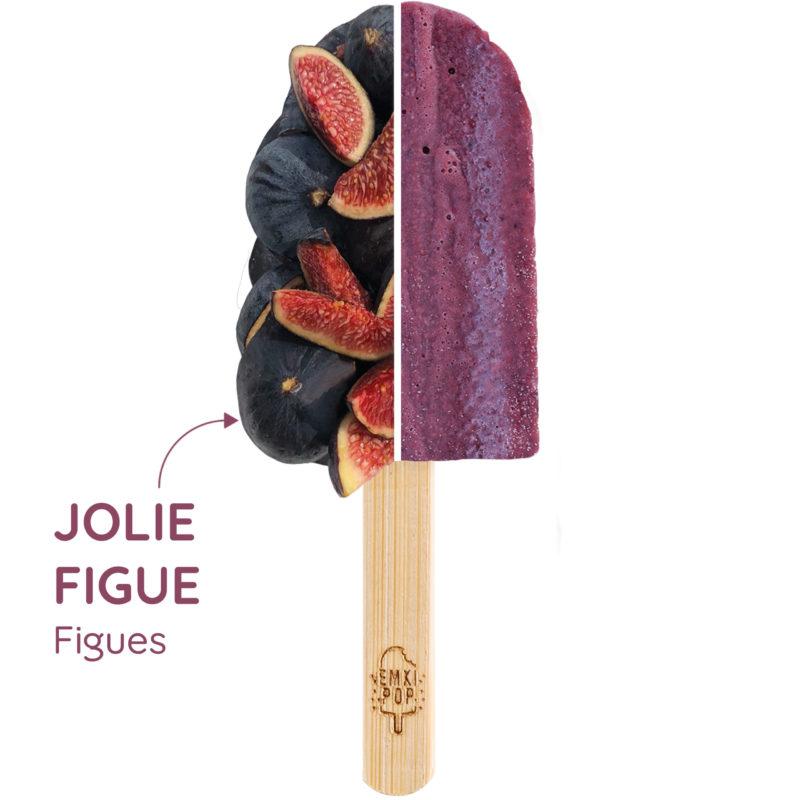 Jolie Figue Dégustation