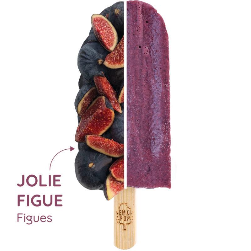 Jolie Figue